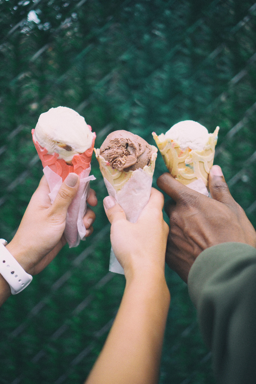 ice-cream challenge