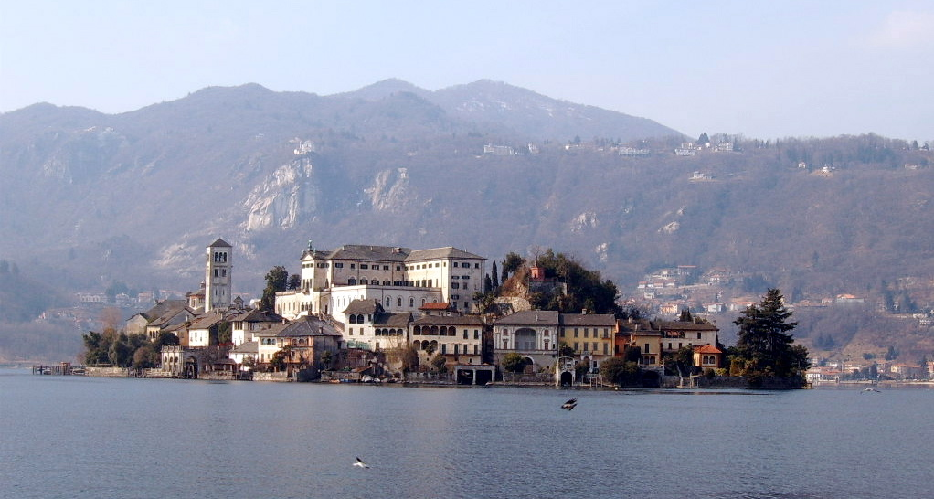 Orta San Giulio – See you in the Piazza