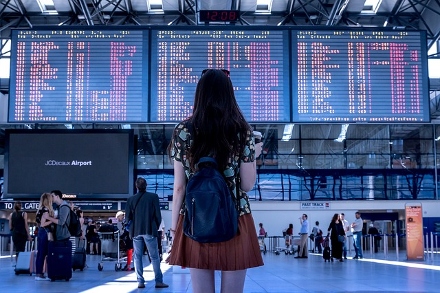Fly high but pay low: a guide on how to travel cheap