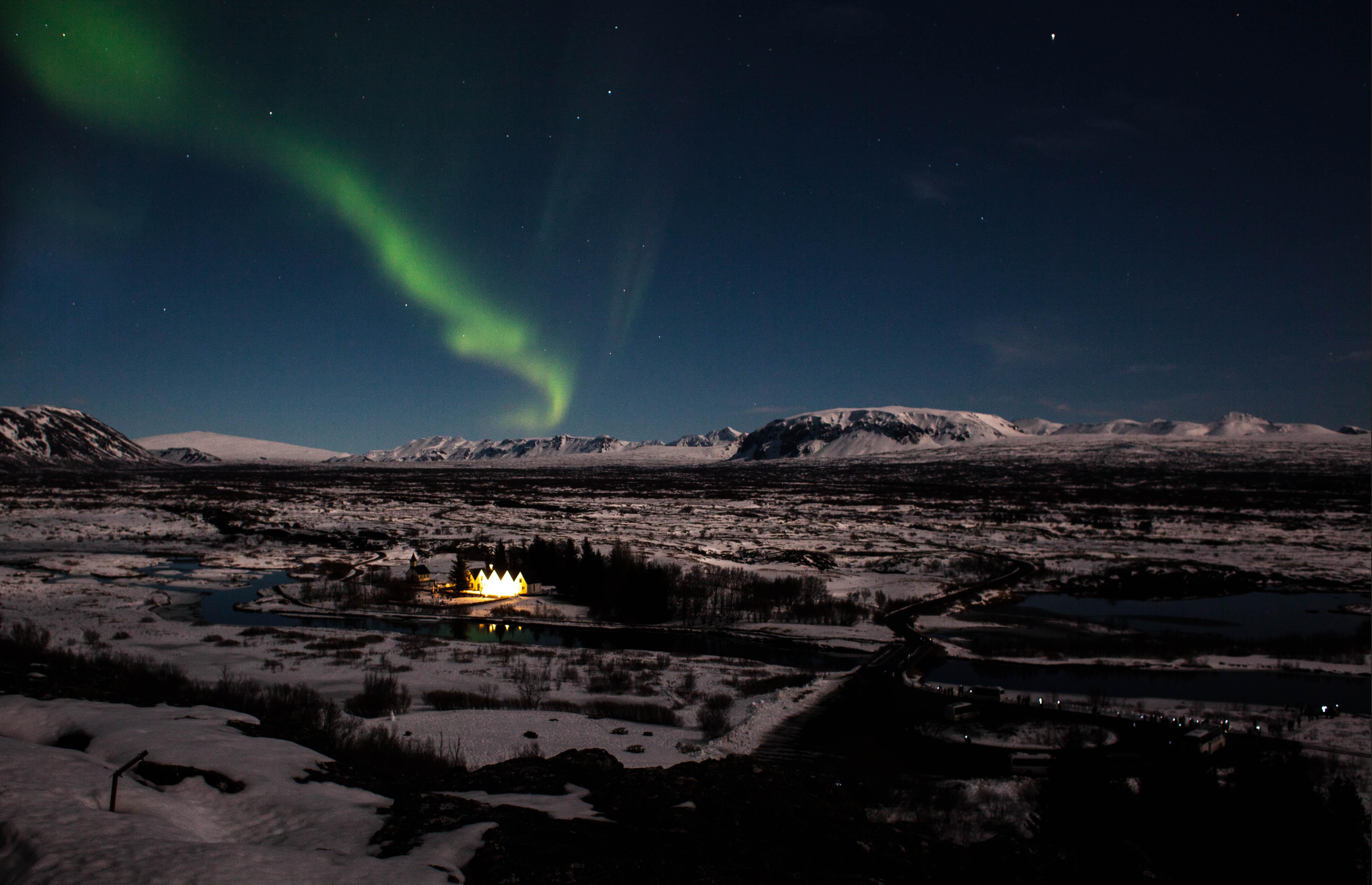 Embrace Friluftsliv: nordic philosophy of outdoor life