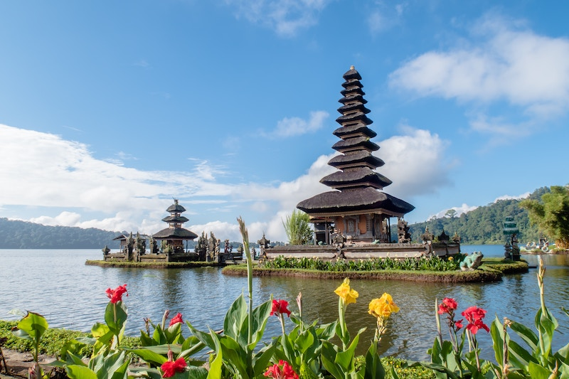 Fun things to do in Bali