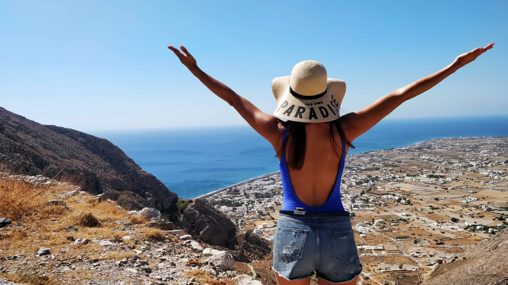 Top destinations for female travellers in 2020