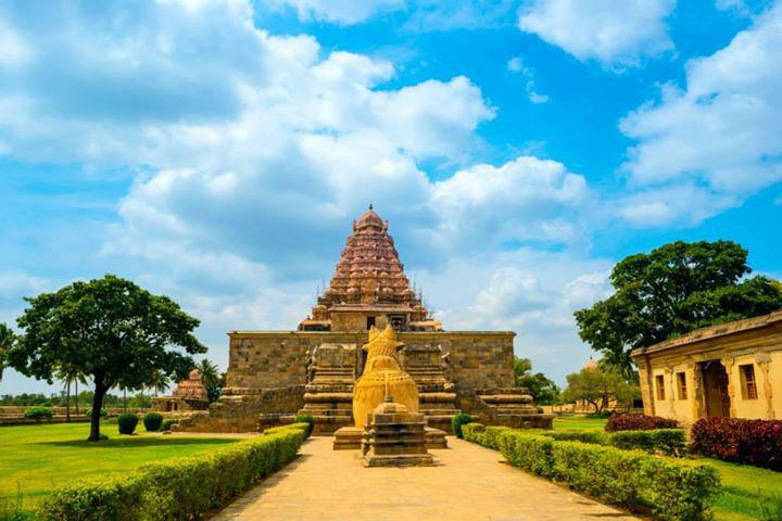 5 reasons to visit South India