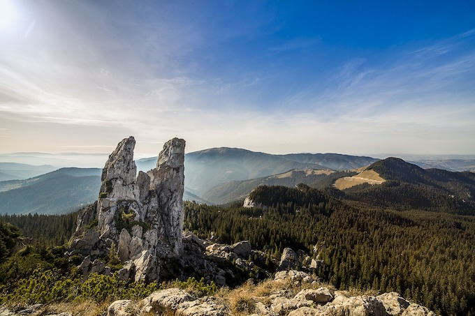 4 good reasons to (Re)visit Romania once traveling will be possible again