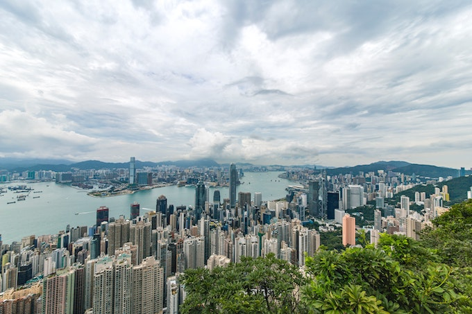Hong Kong slowly reopens for business– but new challenges emerge for travel