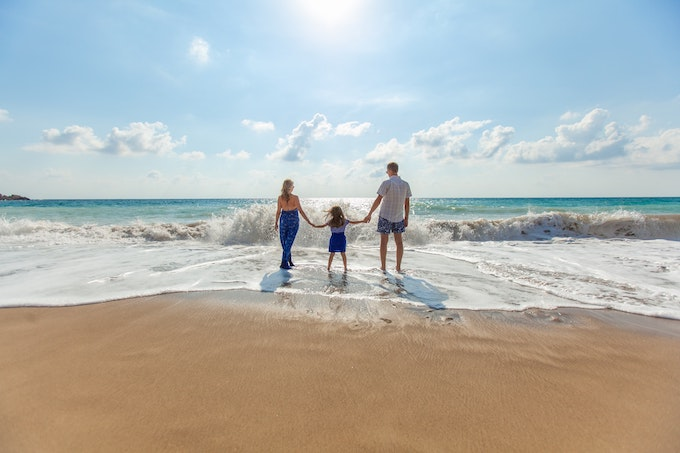 5 Vacations to Take Your Kids on This Year