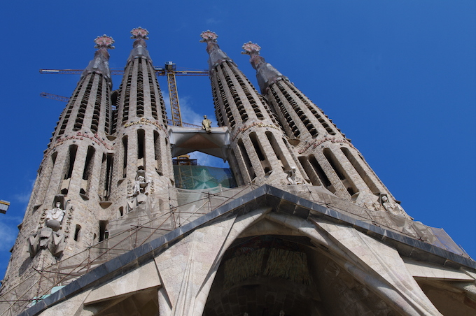 Top Gaudí Buildings To See in Barcelona