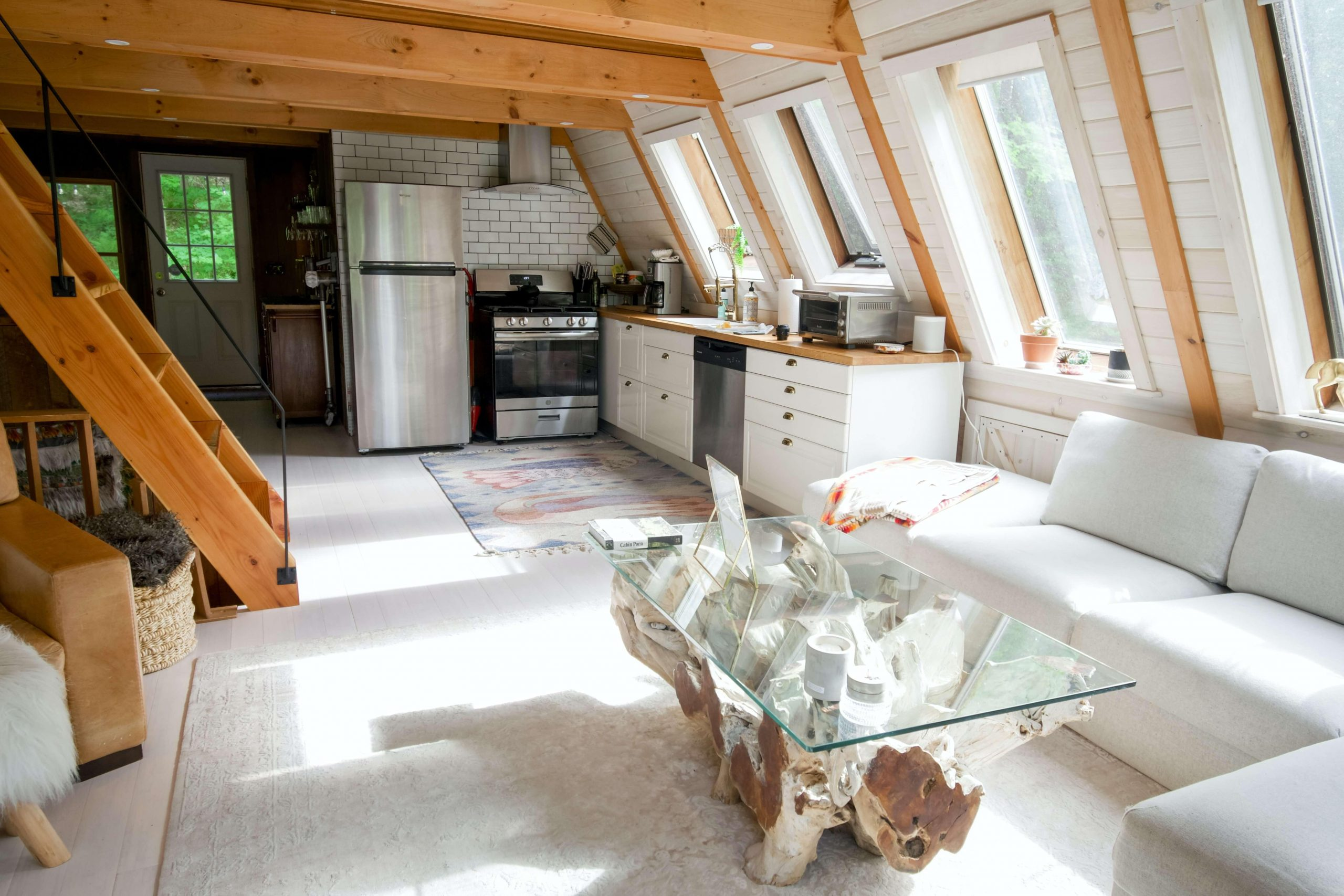 Top 5 Of The Coziest Attics And Lofts You Can Rent During Your Next Trip