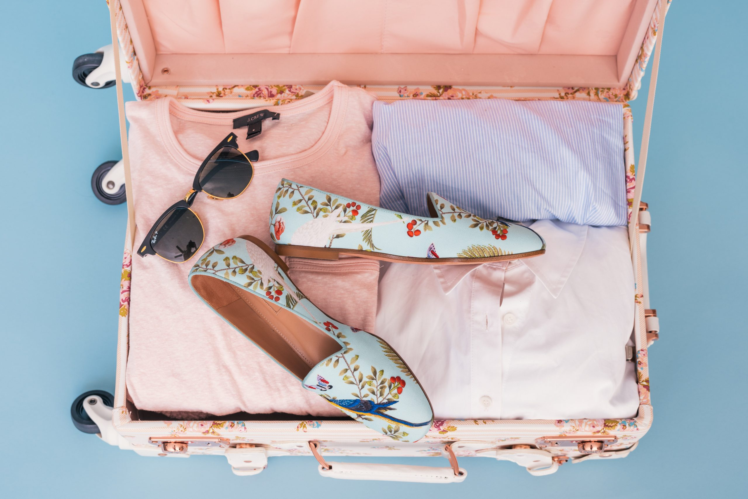 How to Pack Your Ultimate Weekend Travel Kit