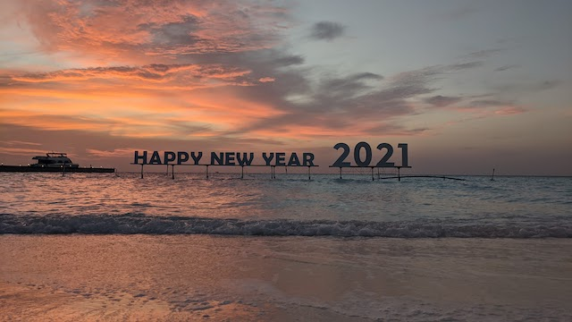 Travel Predictions for 2021