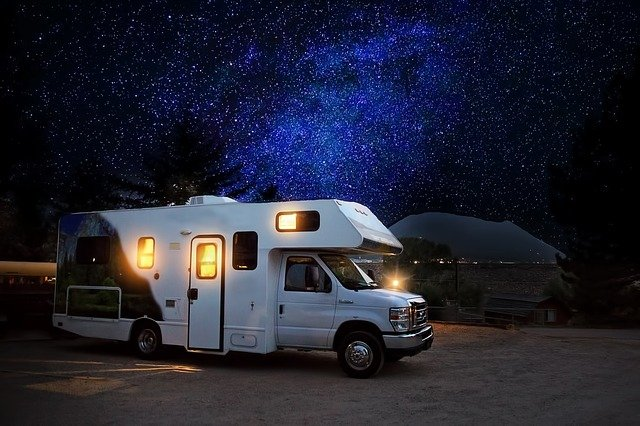 How to Prepare Your RV for a Long Trip