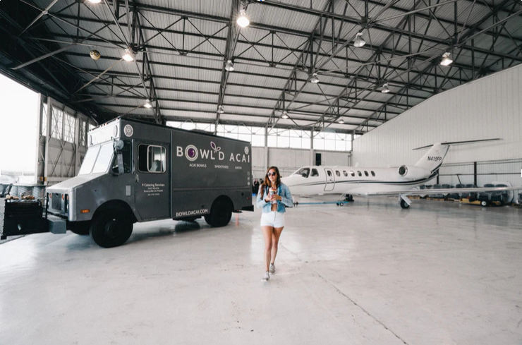 6 Facts About Personal Jet Traveling That You Need To Know