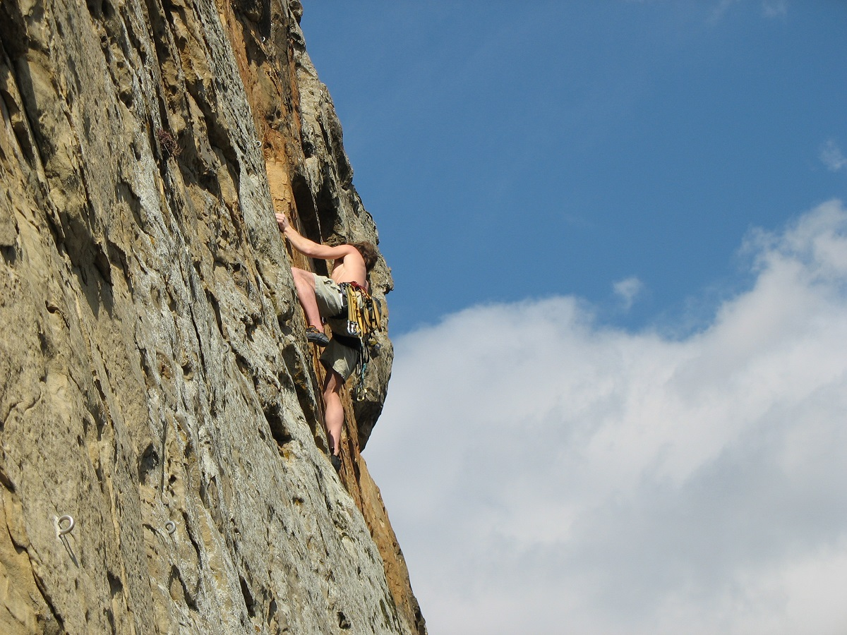 Useful Tips for Choosing the Right Climbing Shoes