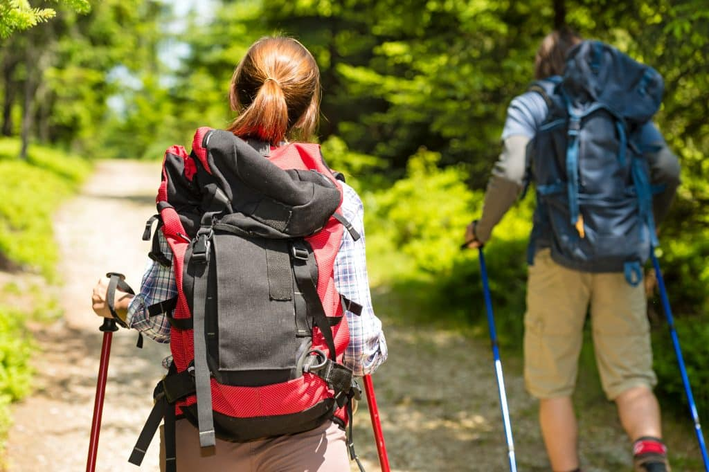 The Essential Gear You Need to Survive A Challenging Backpacking Trip