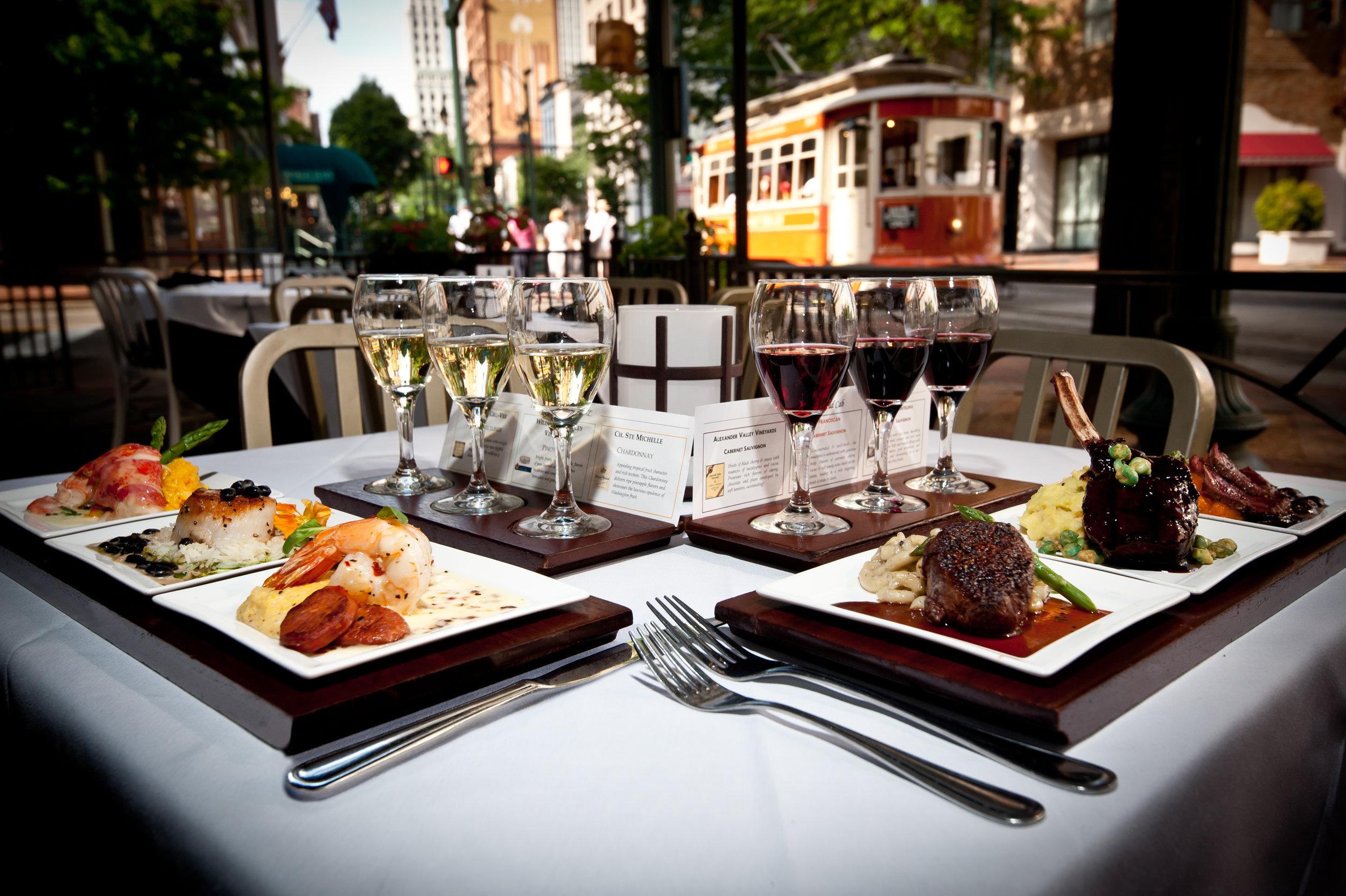 Top 3 Restaurants in Memphis