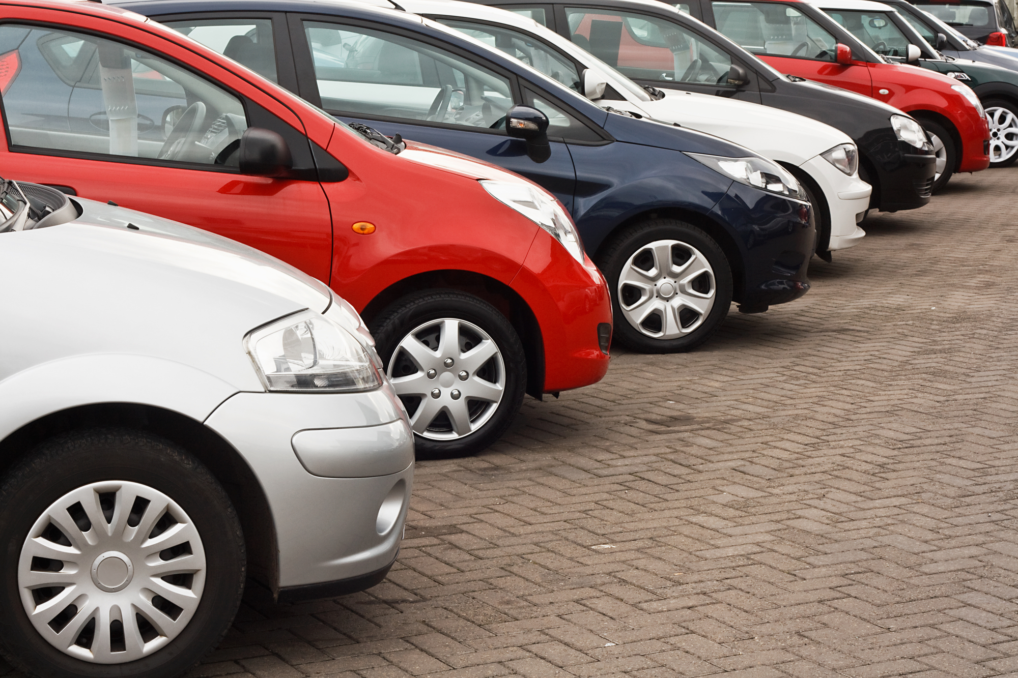 The Different Insurance Types You Can Get for Your Rental Car