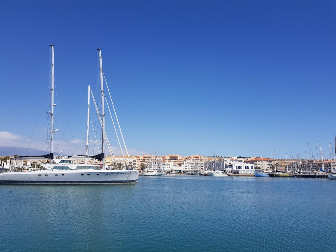 6 Important Things You Need To Know About Yachting